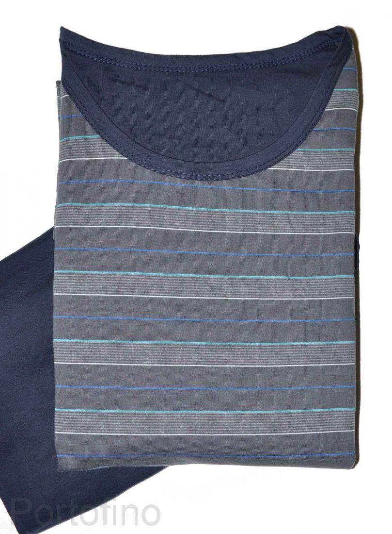 338-17 пижама мужская Cornette