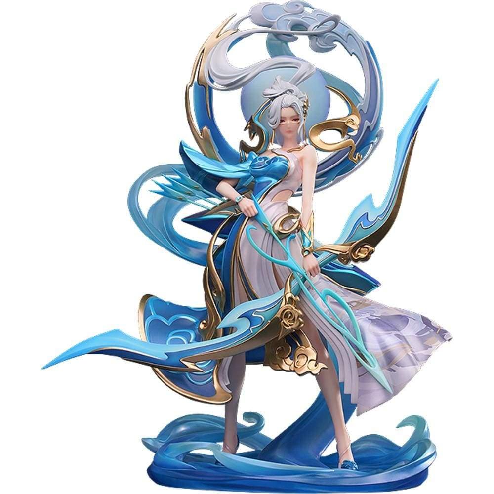 Фигурка Honor of Kings - Jia Luo - 1/7