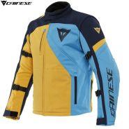 Куртка Dainese Ranch Tex, Желто-синяя