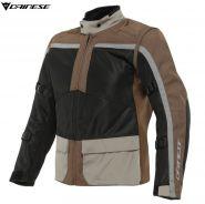 Куртка Dainese Outlaw Tex, Черно-коричневая