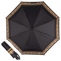Зонт складной Baldinini 42-OC Catena Gold New