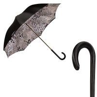Зонт-трость Ferre 1655-LM Animal Black Atlas