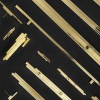 Ручка-скоба PullCast Skyline CM3013 дизайн 8