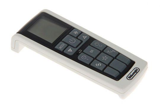 Пульт для мобильного кондиционера De'Longhi