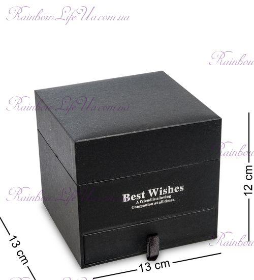 "Подарочная коробка ""Best Wishes"""