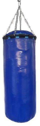Боксерский мешок Цилиндр 25 кг, 80х25 см