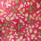 фото Ткань Розовый Сад Quilting Treasures США отрез 50 см х 55 см 24769