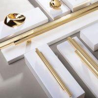 Мебельная ручка PullCast Skyline CM3002 дизайн 1