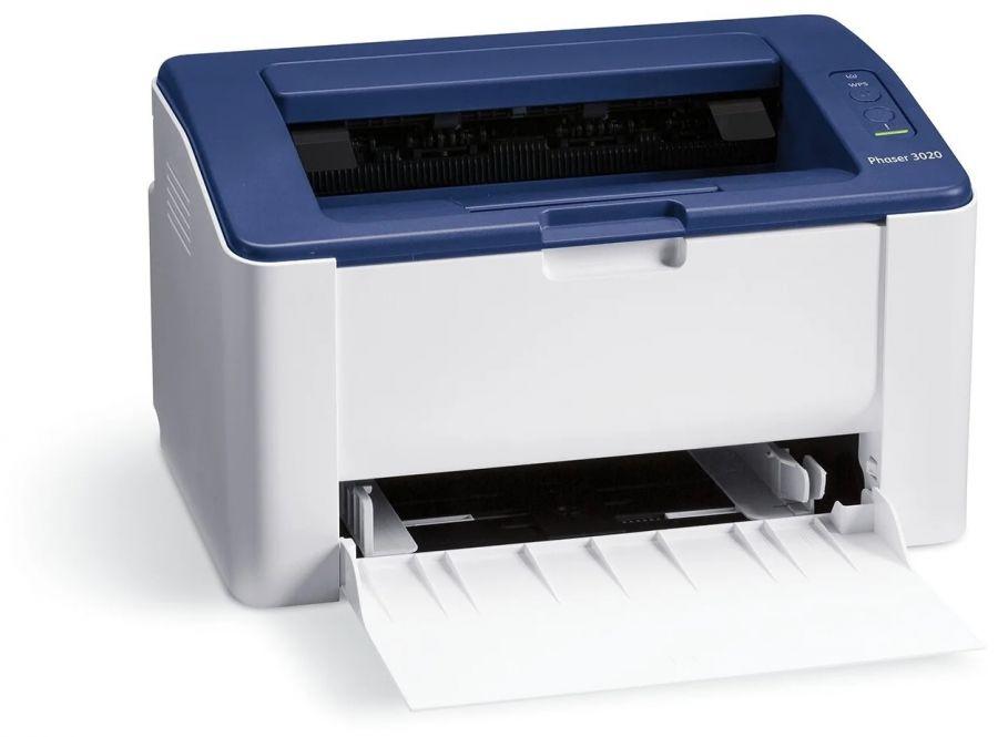 Принтер Xerox Phaser 3020BI (3020VBI)