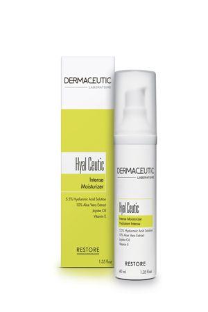 Увлажняющий восстанавливающий крем Hyal Ceutic Dermaceutic (Дермасьютик) 40 мл