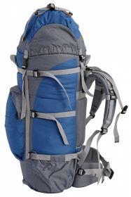 Рюкзак туристический Mobula ARK 100 Синий