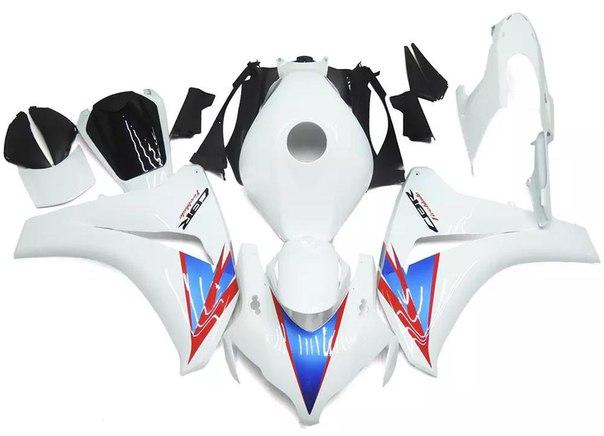 HONDA CBR1000RR 2008-2011 Комплект пластика