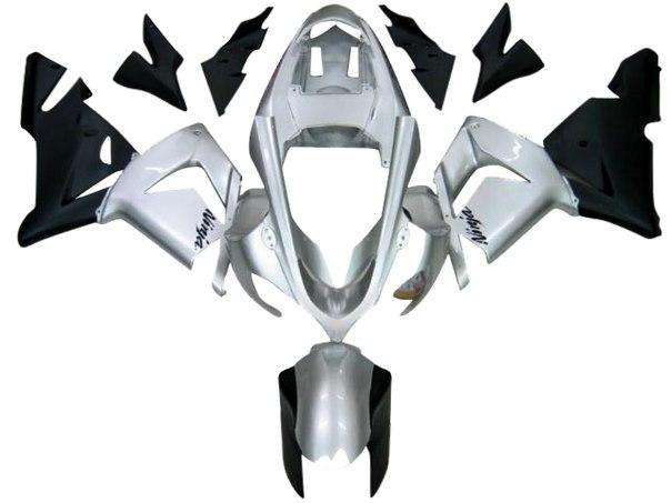 KAWASAKI ZX-10R 2004-2005 Комплект пластика