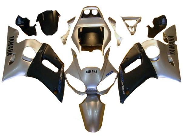 YAMAHA R6 1998-2002 Комплект пластика