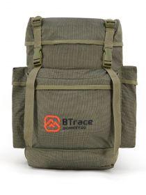 Рюкзак BTrace Donkey 50 зеленый