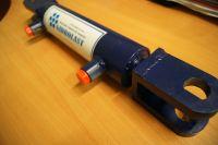 Гидроцилиндр для автоподъемника