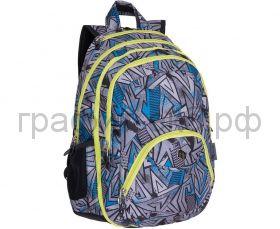Рюкзак PULSE BACKPACK 2in1 TEENS GRAY ICE 121182