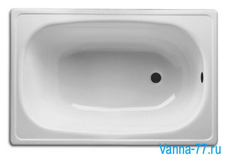 Ванна стальная Antika 105x65 A-10901