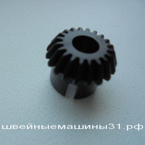 Зубчатое колесо механизма выбора вида стежка JAGUAR 316 DX и др.   ЦЕНА 400 РУБ.