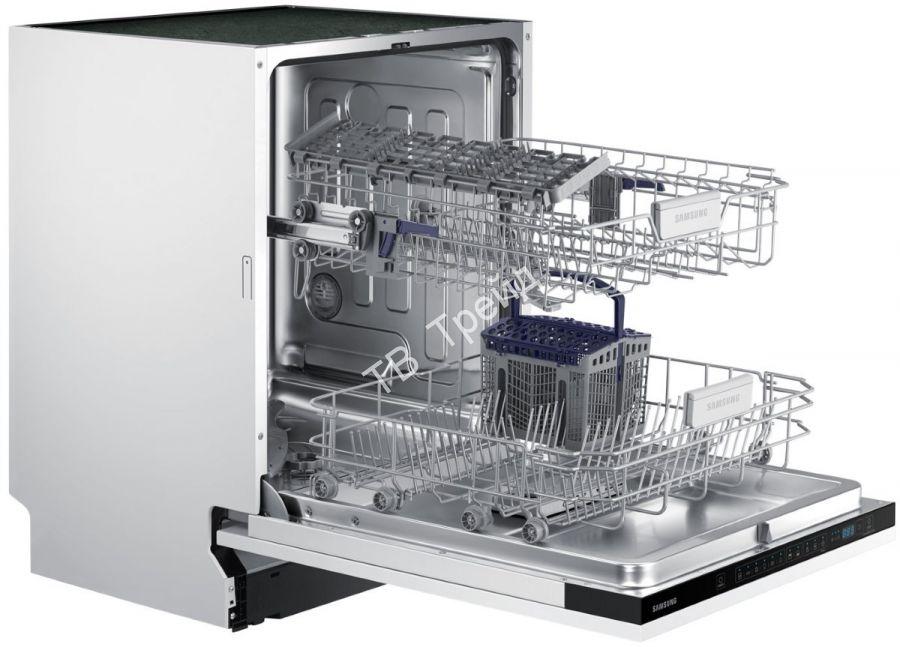 Посудомоечная машина встраиваемая Samsung DW60M6040BB
