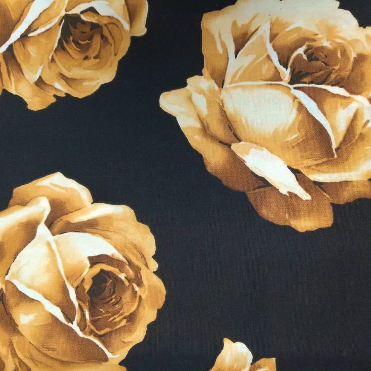 Ткань Lasting Beauty Classic Cottons США  отрез 50 см х 55 см  (3636-8248)
