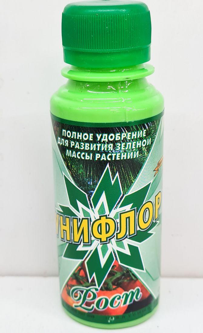 Унифлор РОСТ  100мл