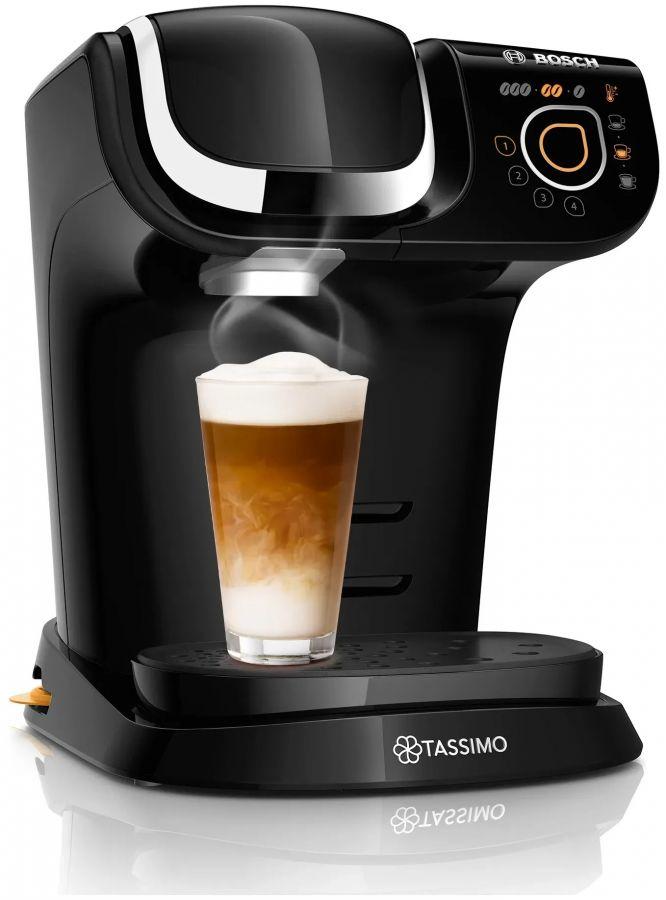 Кофеварка Bosch Tassimo My Way 2 TAS6502