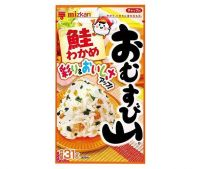 Приправа Фурикаке для риса с лососем