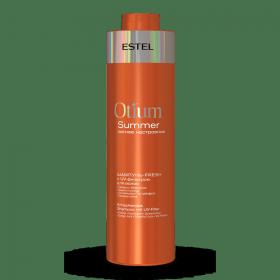 Шампунь-fresh c UV-фильтром для волос OTIUM SUMMER, 1000 мл