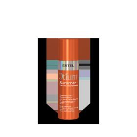 Освежающий тоник-мист для лица, тела и волос OTIUM SUMMER, 100 мл