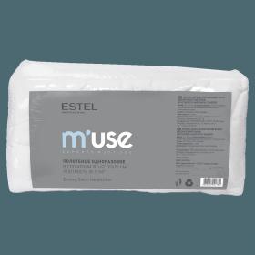 Полотенце одноразовое 35*70 см пластом спанлейс ESTEL M'USE, 50 шт
