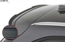 Спойлер двери багажника, CSR Automotive, под карбон