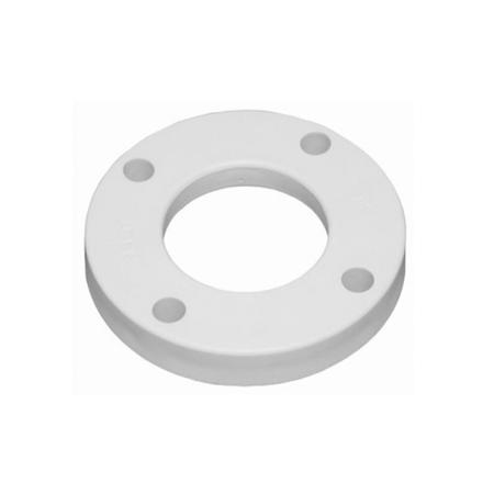 Фланец пластиковый 90 (сталь DY 80) ММ