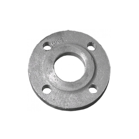 Фланец стальной 75 (DY 50) ММ PN25