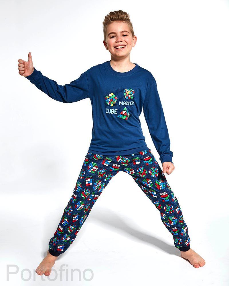 966-102 Пижама для мальчика Cornette