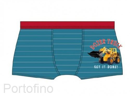 701-76 Трусы для мальчиков Cornette