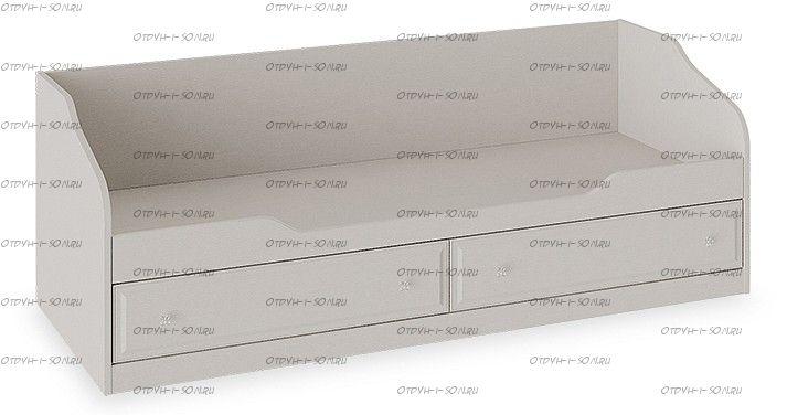Кровать Сабрина (Кашемир) ТД-307.12.01