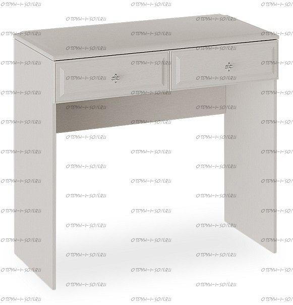 Стол туалетный Сабрина (Кашемир) ТД-307.05.01