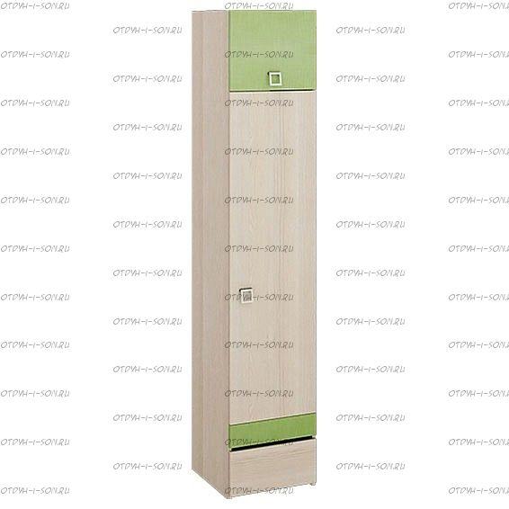 Шкаф для белья КИВИ 139.06
