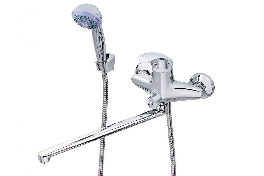 Смеситель для ванны с душем TSARSBERG TSB-950-1243 тип См-ВУОРНШлА