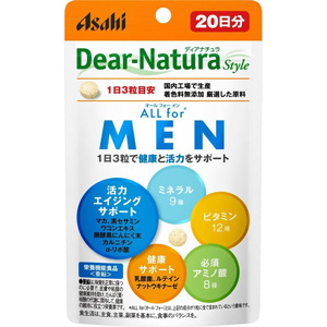 Asahi Dear-Natura Всё для мужчин