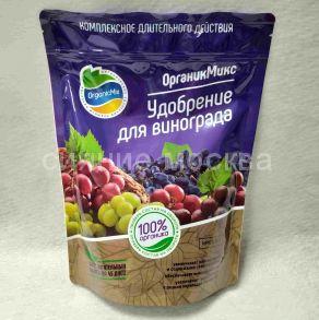 ОрганикМикс удобрение для Винограда, 850г