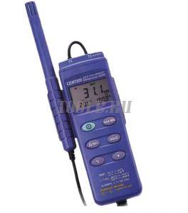 CENTER 311 Измеритель температуры и влажности