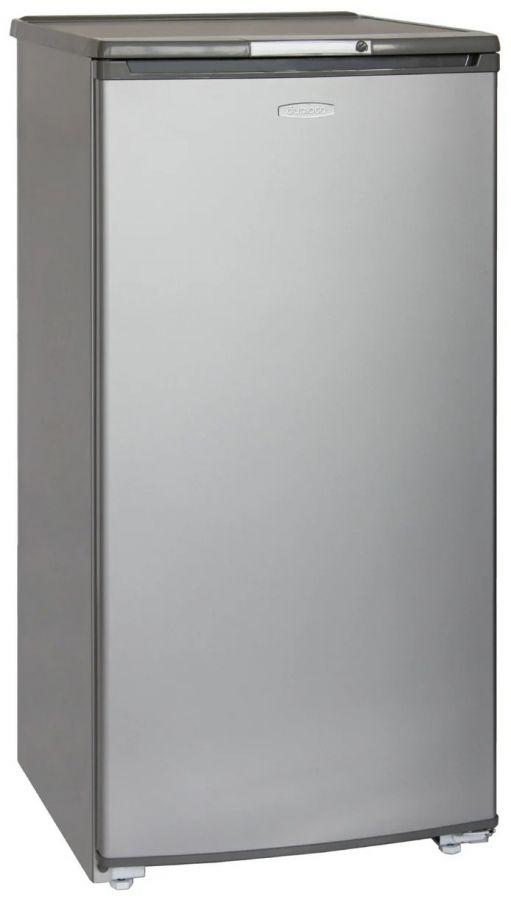Холодильник Бирюса M10 Металлик
