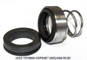 Торцевое уплотнение M3N/12 mm CAR/SIC/EPDM G6