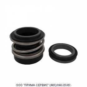 Торцевое уплотнение MG12/22-G606 SIC/SIC/EPDM