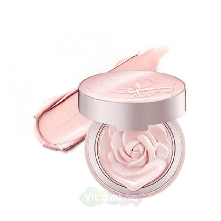 Missha Основа люминайзер для макияжа Роза MISSHA Glow Tone Up Rose Pact, 13.5гр