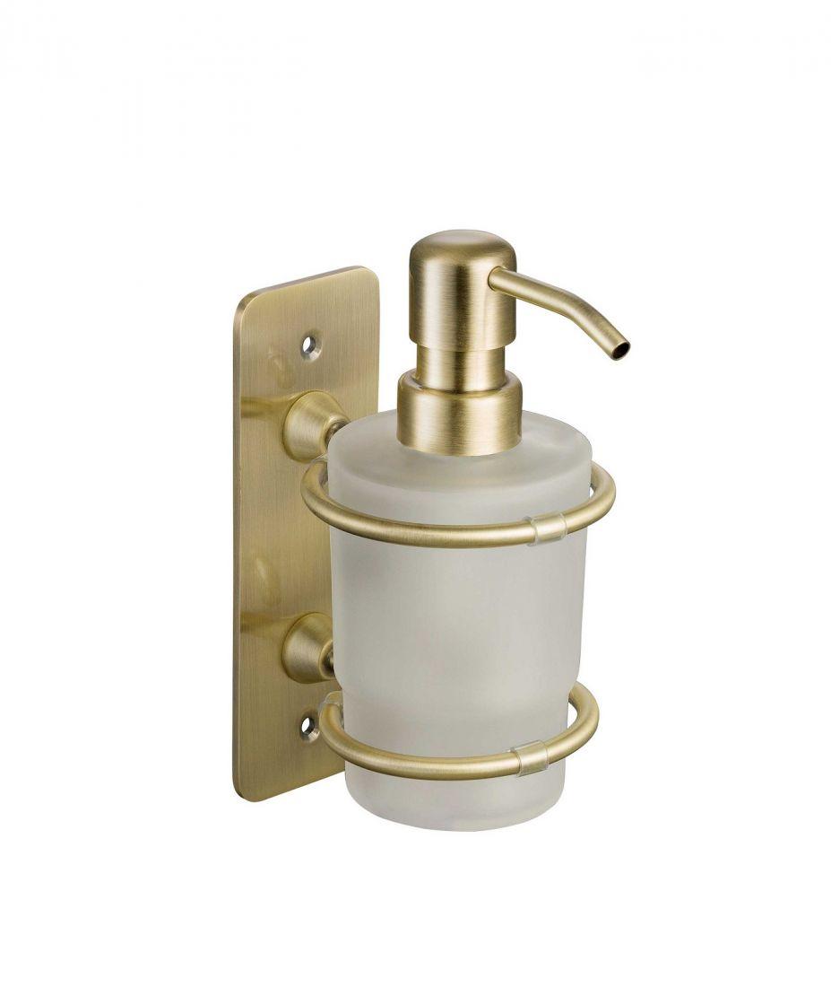 Дозатор для жидкого мыла Timo Nelson (160038/02)