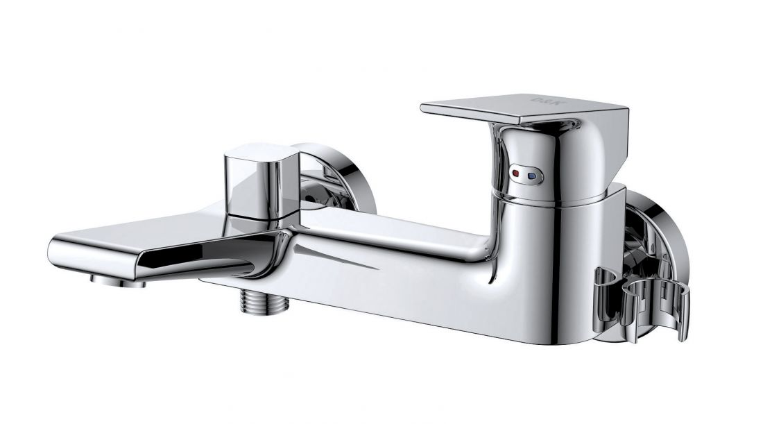 Смеситель для ванны D&K Rhein Hertz (DA1293201)