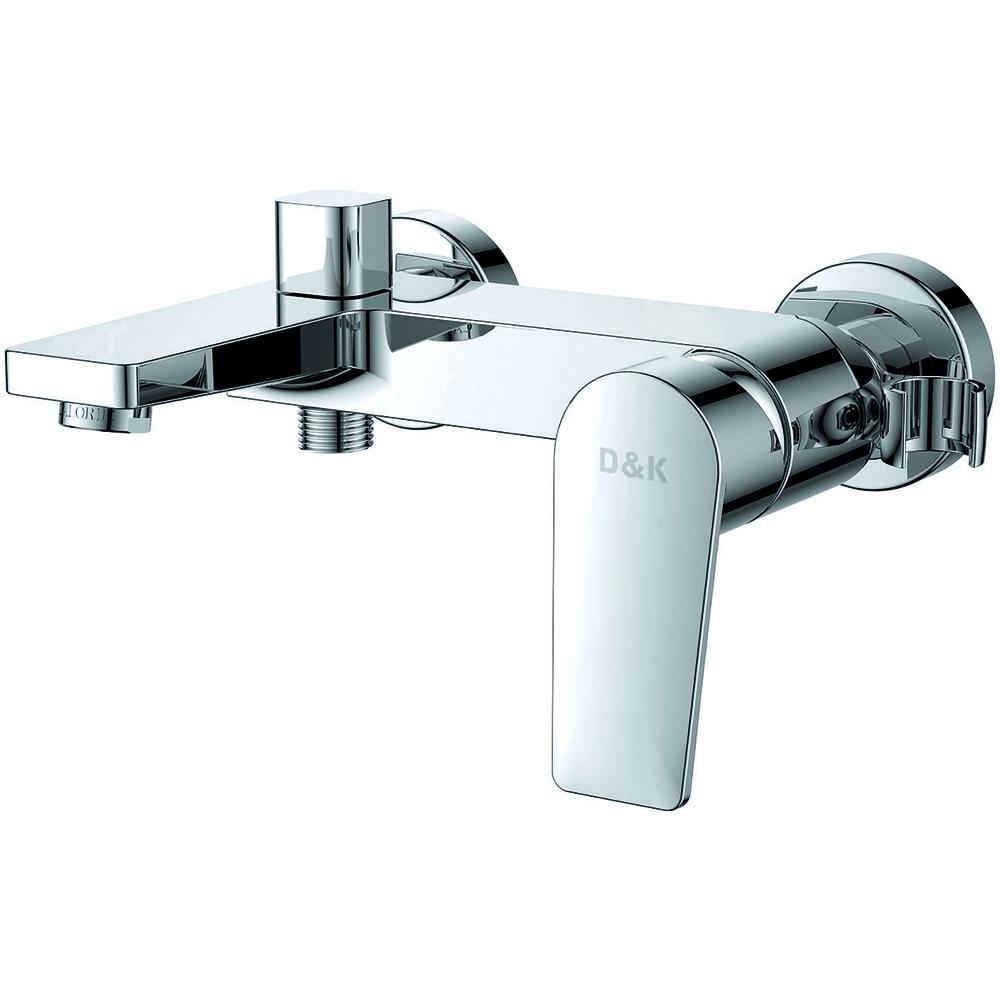 Смеситель для ванны D&K Rhein Lessing (DA1323201)